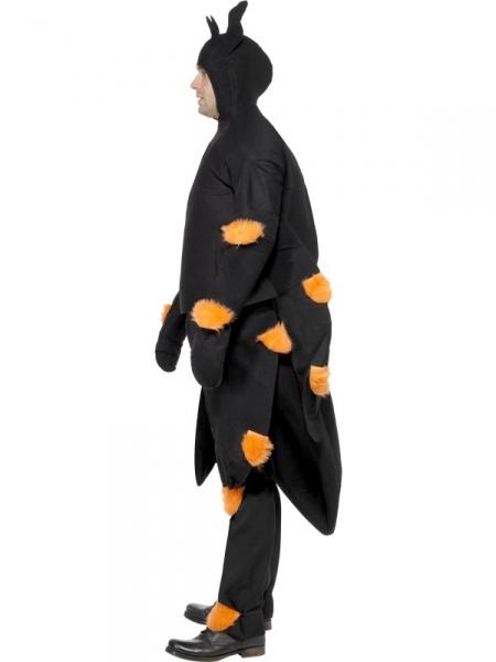 Kostým Pavouk - Ptákoviny Karneval c2f2b47d1ef