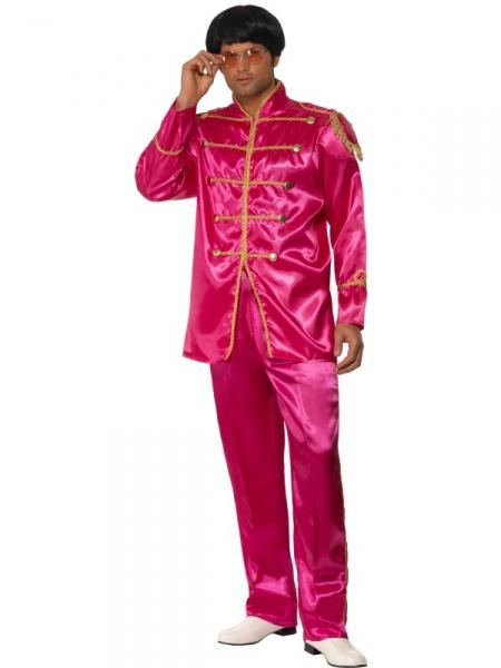 Kostým Beatles - Ptákoviny Karneval 9ad4d5c8652