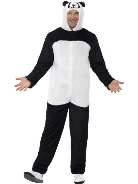 Kostým Panda - Ptákoviny Karneval c704c599840
