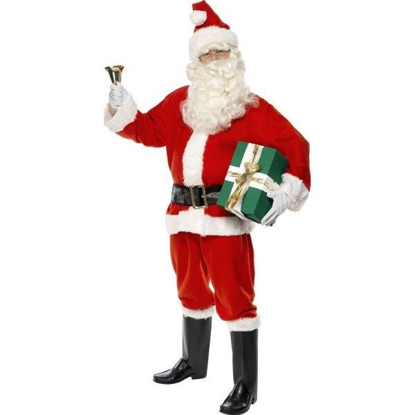 9e630ca04 Kostým Santa Claus - deluxe. Úvod > Karnevalové kostýmy > Vánoční ...