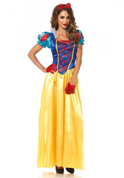 a1a4c04e2 Dámský kostým - Sněhurka - Ptákoviny Karneval