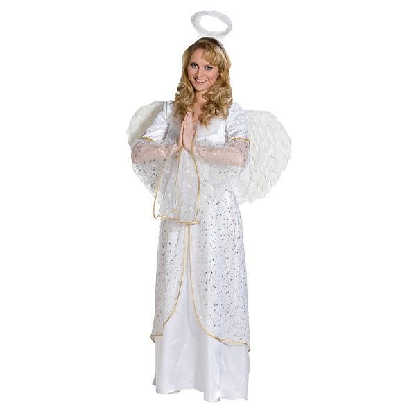 2fccd01910e8 Kostým anděla - Ptákoviny Karneval
